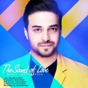 دانلود آهنگ جدید بابک جهانبخش - صدای عشق
